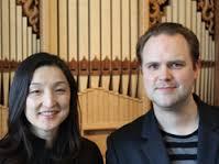 Naomi Shiga and Jonathan Wohlers